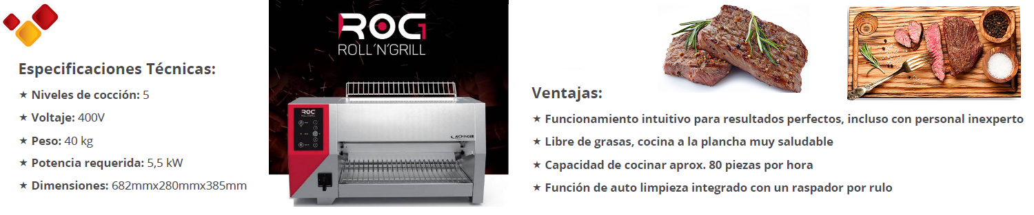 Rog Grill