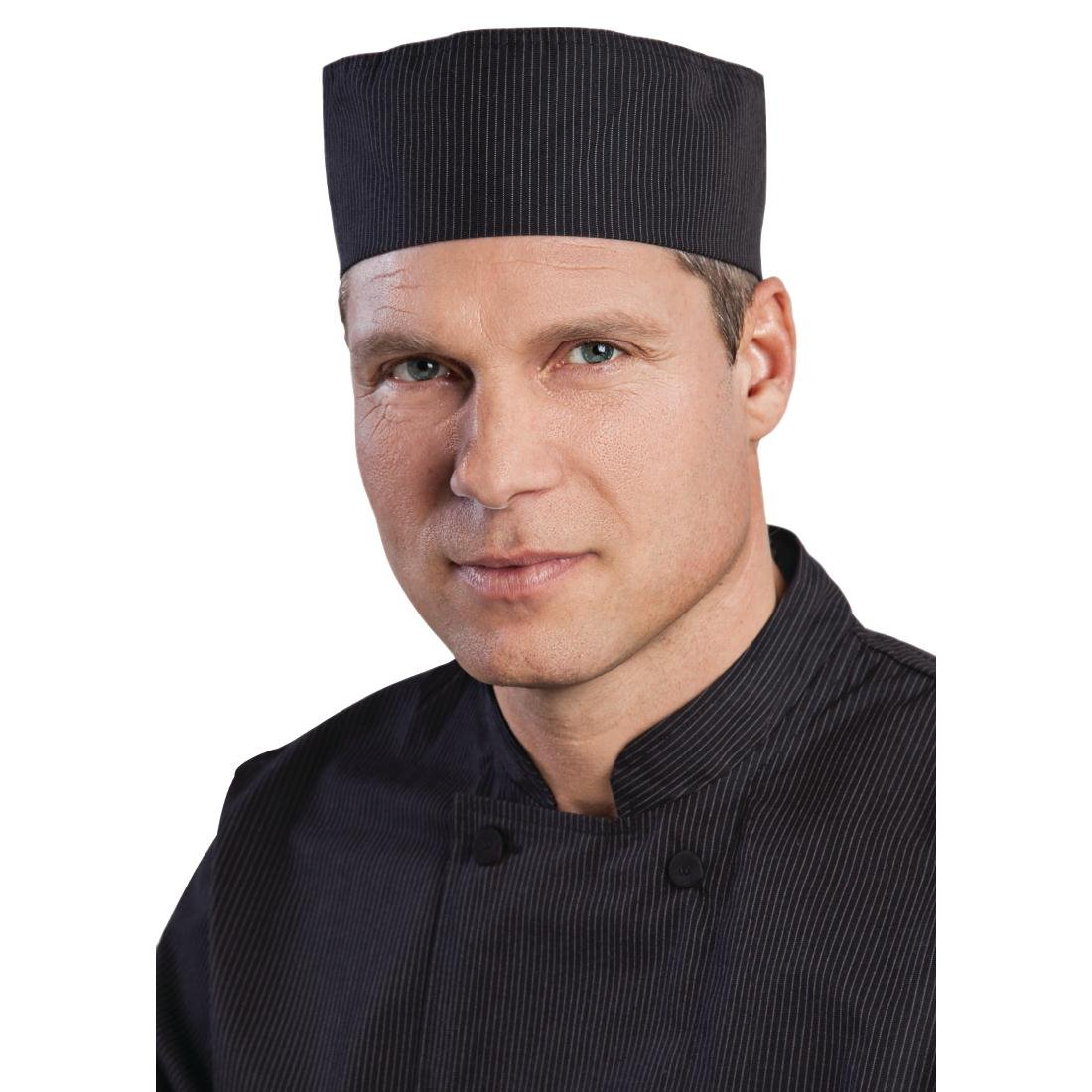 Gorro cocina beanie chef works cool vent