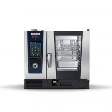 Horno Gas Rational iCombi Pro 6-1/1 RENTING
